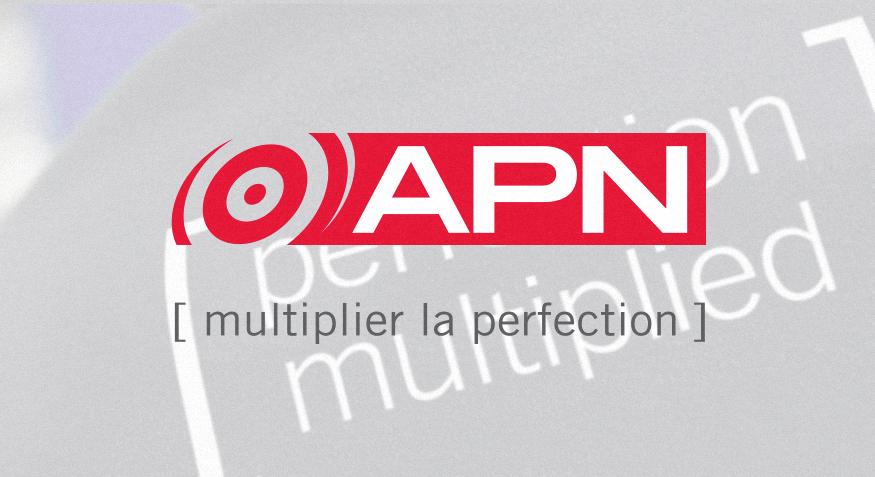 Umbrella est fière d'accompagner APN qui s'illustre grâce à son innovation