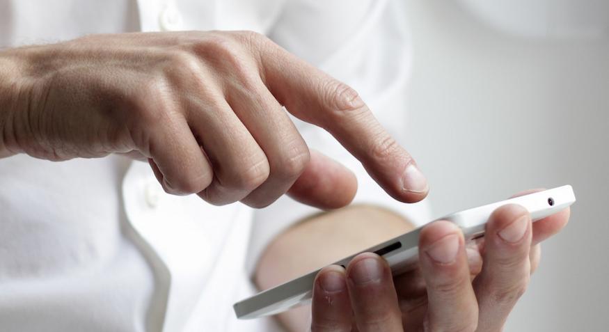 Les téléphones intelligents et les tablettes nous permettent de travailler hors de nos espaces de travail habituel